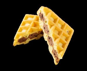 巧克力鬆餅