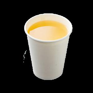 金橘風味綠茶